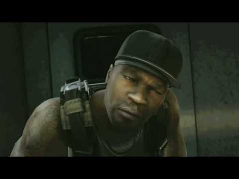 50 Cent Blood On The Sand Skull Retriever Trailer Hd Youtube