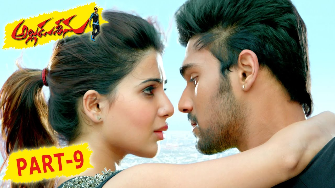 Congratulate, Seenu alludu movie are absolutely