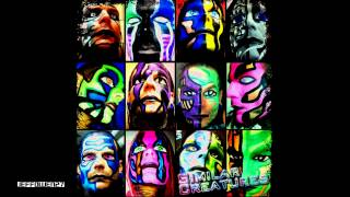 TNA Jeff Hardy 5th Theme Song Similar Creatures [HD] (with Lyrics in the description)
