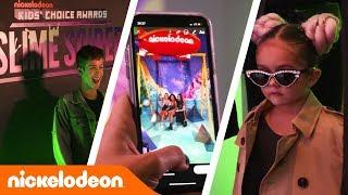 KCA 2019 | Слаймовая Вечеринка | Nickelodeon Россия