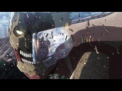 Download Eren VS Reiner [Full Fight] - Attack On Titan Season 3 Episode 14 ENG SUB HD
