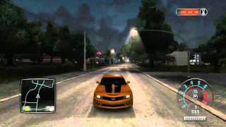 Test Drive Unlimited 2 - Gameplay HD.mp4