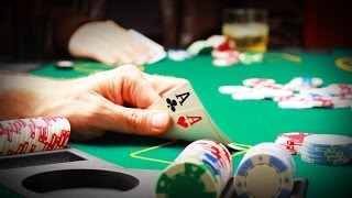 Какво научих от покера?