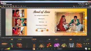 Album Xpress | Album Design Software | AX 5.0