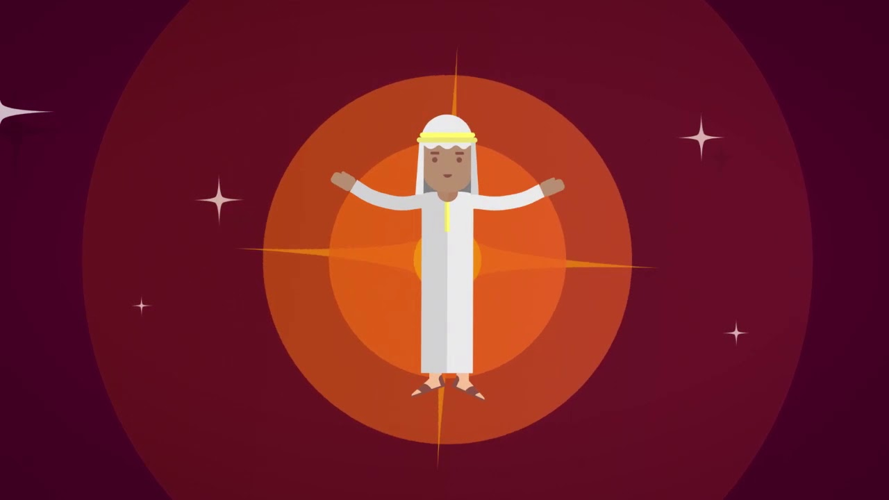 Jesus is Born! (Video for Kids)
