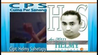 Helmy Sahetapy - Cuma Par Sanang (Official Music Video)