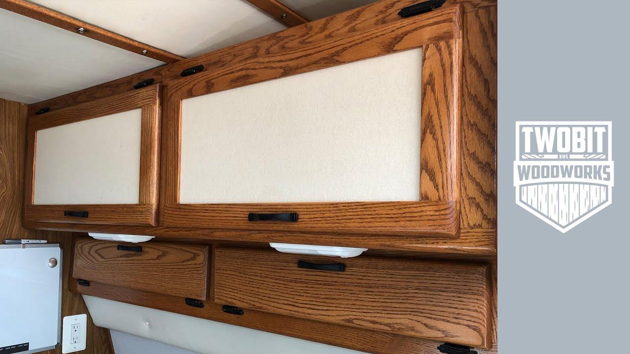 video   Cabinet Shop