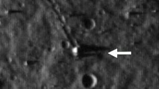 LRO Photo Matched to Apollo 17 Panoramas