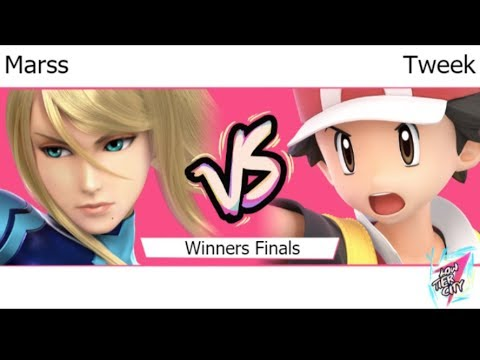 LTC7  - PG | Marss (ZSS) Vs TSM | Tweek (PT) Winners Finals - SSBU