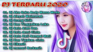 Download DJ AKU SUKA BODY MAMA MUDA TIK TOK VIRAL 2020 DJ REMIX TERBAIK DJ TIK TOK 2020 DJ TERBARU 2020