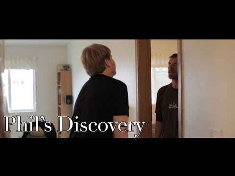 Phil's Discovery  Episode 4