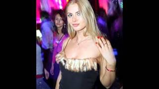 Alexis DJ - moscow nights (original mix )