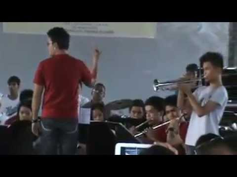 CBBD Colours of the Wind (Soloist: Trikster Jan)