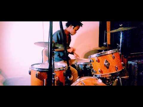 VATOMANDRY cover drums Bruno mars