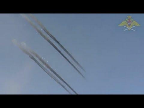 HD Sukhoi Su-25 - Close Air Support