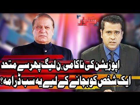 Takrar with Imran Khan - 21 November 2017   Express News