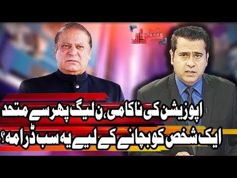Takrar With Imran Khan | 21 November 2017 | Express News