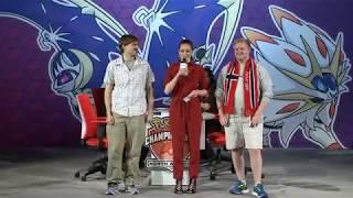 2017 Pokémon North American International Championships: TCG Masters Finals