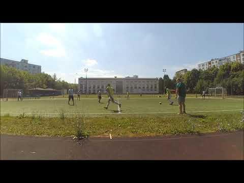 23.06.19   Новинка - Stroker  0 - 5   Новочеремушкинская мини-футбольная лига 2019г.