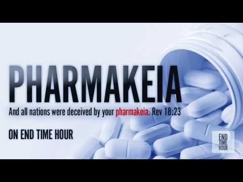 Big Pharma's most valuable asset: CANCER