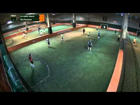 Le celtic fiasco Vs Sia Partners - 16/09/14 19:00 - Puteaux Urban Football