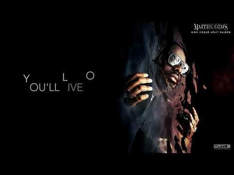 Maître Gims & Sia - Je Te Pardonne (I Forgive You) - Lyrics Video