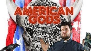 Американские Боги - Обзор Сериала