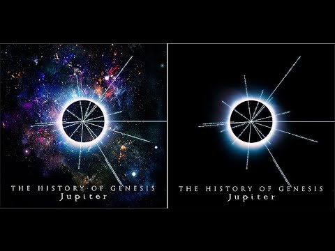 Jupiter -「THE HISTORY OF GENESIS」(Full Album)
