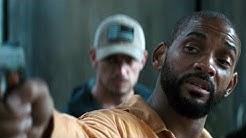 Floyd Lawton shows Deadshot | Suicide Squad