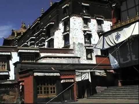 Tibet 1 (Kathmandu - Lhasa) by bus