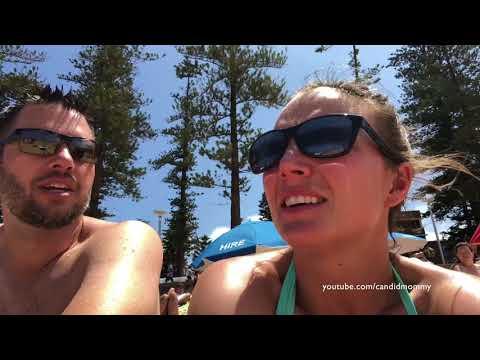Manly & Bondi Beaches