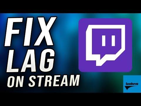 Twitch - How To Fix Lag On Stream (Chrome) - 2019