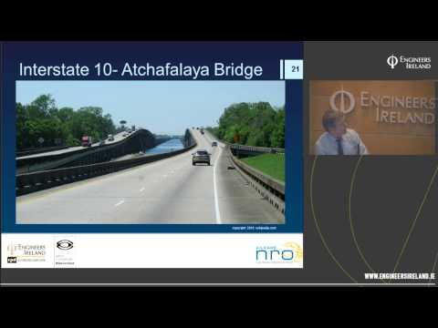 A History of the US Interstate Highway system