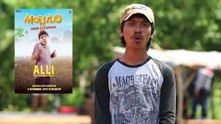 Video ALLI Bolang Makasar di FILM MOLULO : Jodoh tak bisa dipaksa download MP3, 3GP, MP4, WEBM, AVI, FLV September 2019