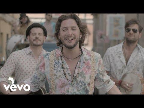 Manuel Carrasco - Yo Quiero Vivir (Video Oficial)