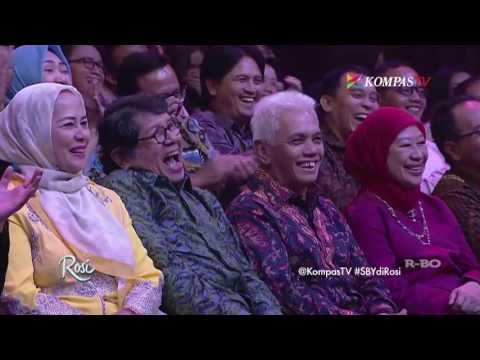 Siapa yang Lebih Galak, SBY atau Bu Ani?