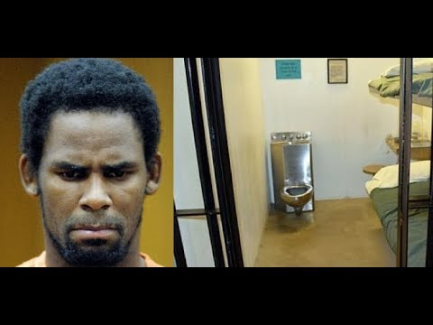 Breaking News R KELLY back IN JAIL for Unpaid Child Support Charged with Felony Failed Pay $161000