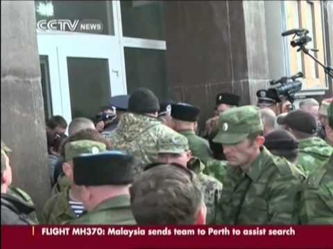 UN General Assembly declares Crimea secession vote invalid