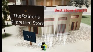 Best Store in Electric State Roblox!