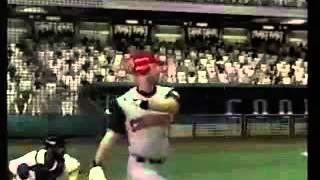 MLB 2005 (Playstation 2) - Retro Video Game Commercial