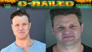 Zachery Ty Bryan ARRESTED After STRANGLING Girlfriend Allegedly - Home Improvement Child Actor