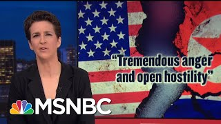 Donald Trump Haphazard N.K. Summit Dump Put Journalists In Wanton Danger | Rachel Maddow | MSNBC