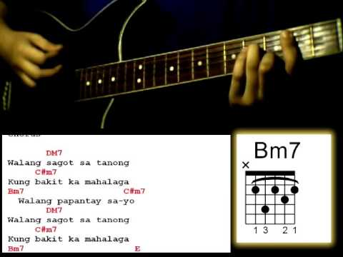 Sila By Sud Guitar Chords Youtube