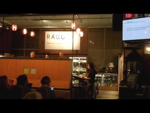 Downsizing and Decluttering Panel Discussion at Rago Arts and Auction Center