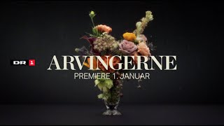 Arvingerne II | Ny sæson | Trailer 1 | DR1
