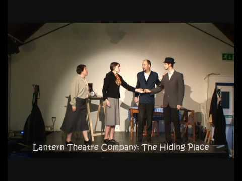 Lantern Theatre Company The Hiding Place yt.wmv