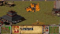 Dragon Throne Battle of Red Cliffs - skirmish