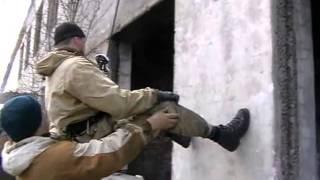 Штурмовой альпинизм, обучение перевороту вниз головой(Если видео понравилось нажмите на кнопку
