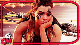 HORIZON: ZERO DAWN - FILM COMPLETO ITA Game Movie