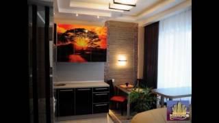 видео Квартиры посуточно в Новомосковске